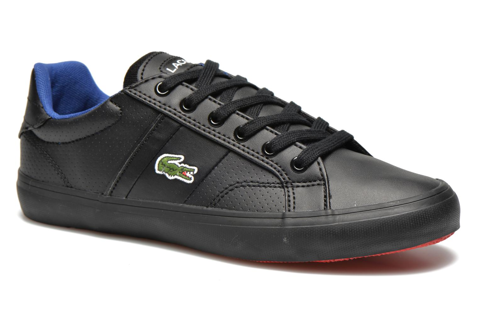 Sneakers Fairlead Tcl Spj by Lacoste