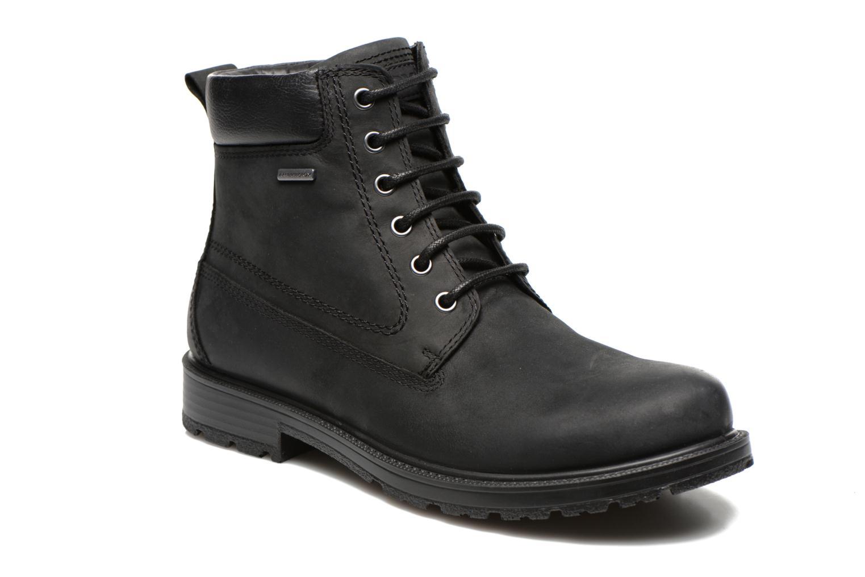 Boots en enkellaarsjes U FIESOLE B ABX B U44Z9B by Geox