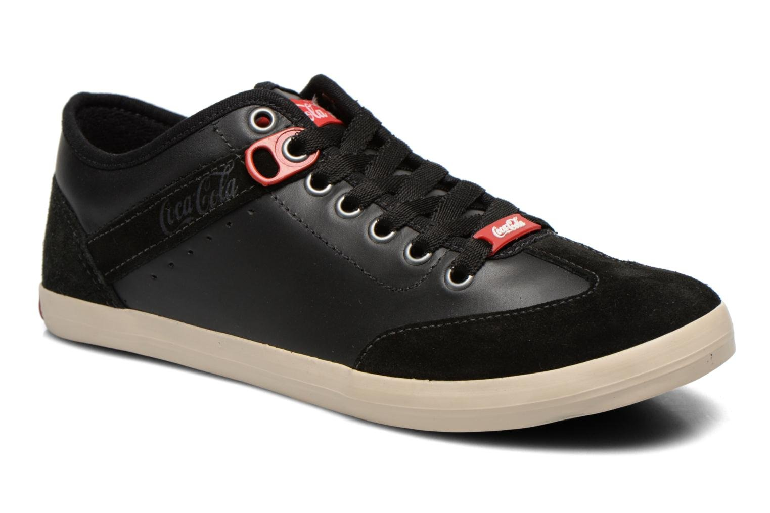 Montreal Low by Coca-cola shoes