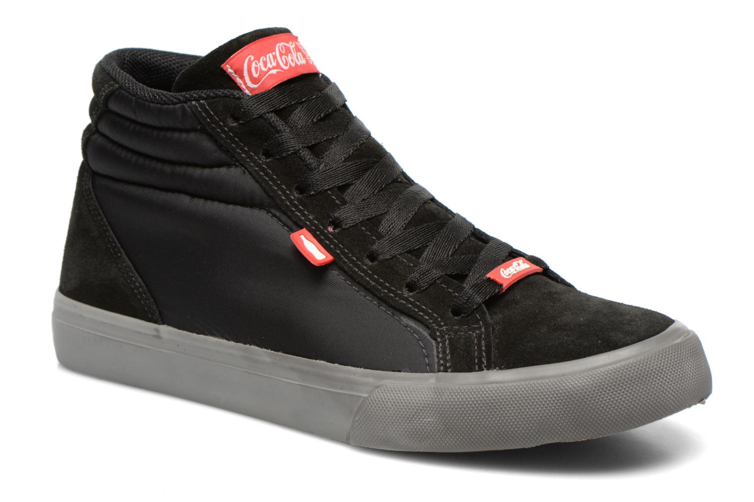Sneakers Darma Nylon by Coca-cola shoes