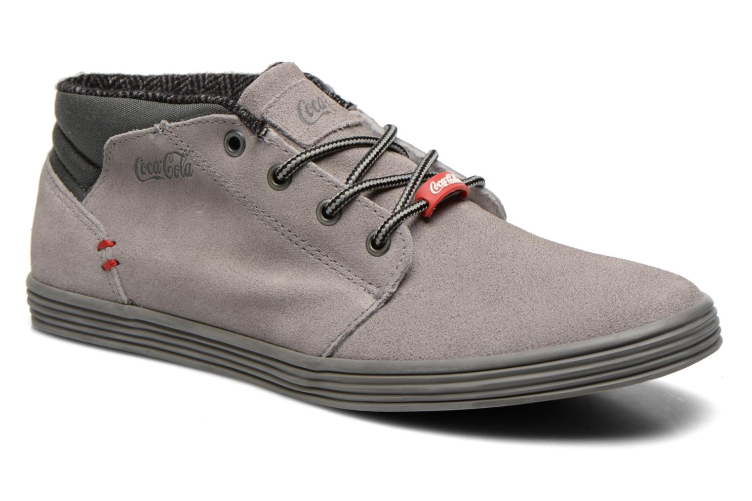 Sneakers Atacama Suede by Coca-cola shoes