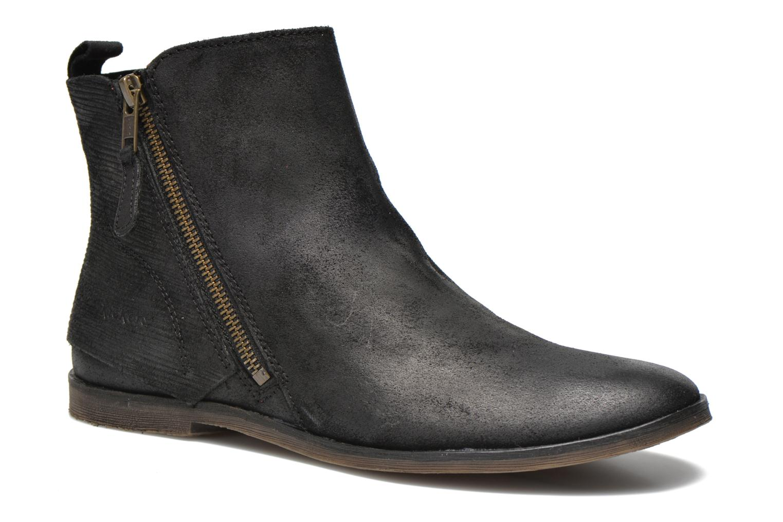 Boots en enkellaarsjes RIVERZIP by Kickers