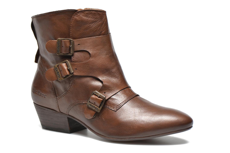 Boots en enkellaarsjes Westside by Kickers