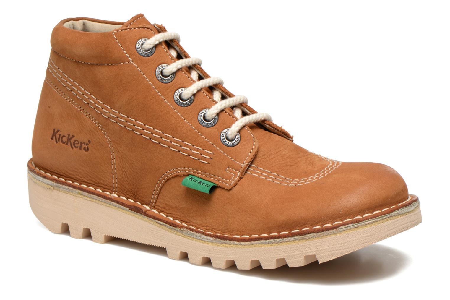 Veterschoenen Neorallye F by Kickers