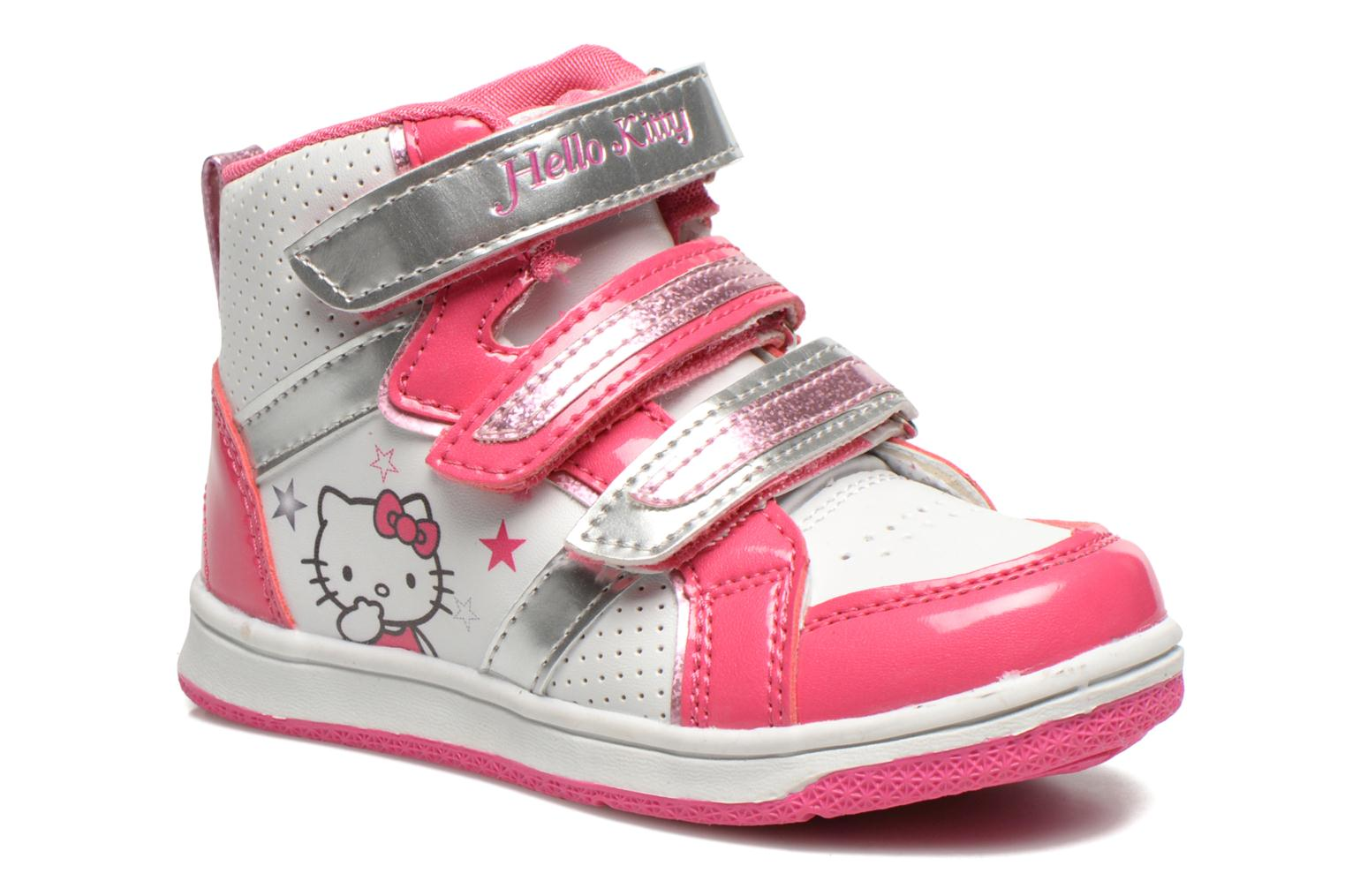 Sneakers HK Leonora by Hello Kitty