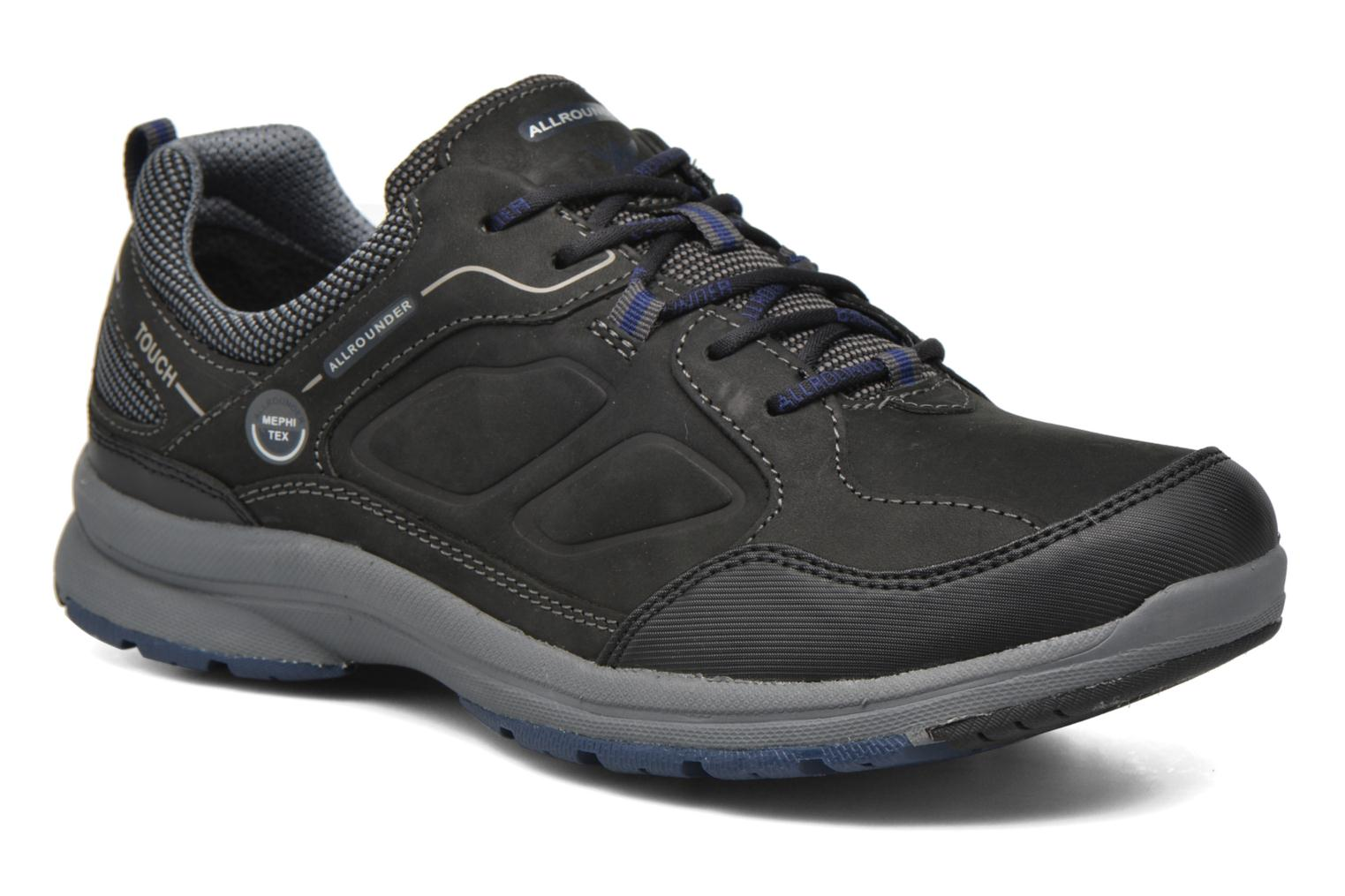 Sneakers Caletto Tex by Allrounder by Mephisto