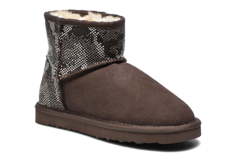 Boots en enkellaarsjes Elina by Colors of California