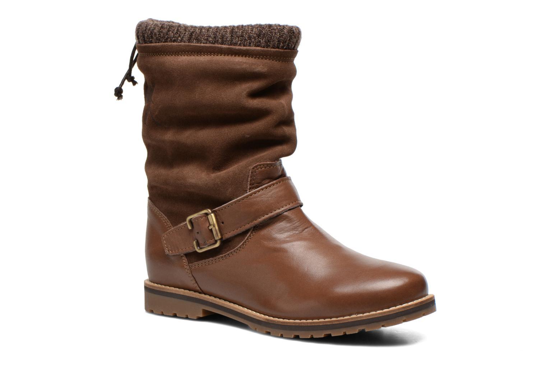 Boots en enkellaarsjes RD.37.Tiwen by Le Routard