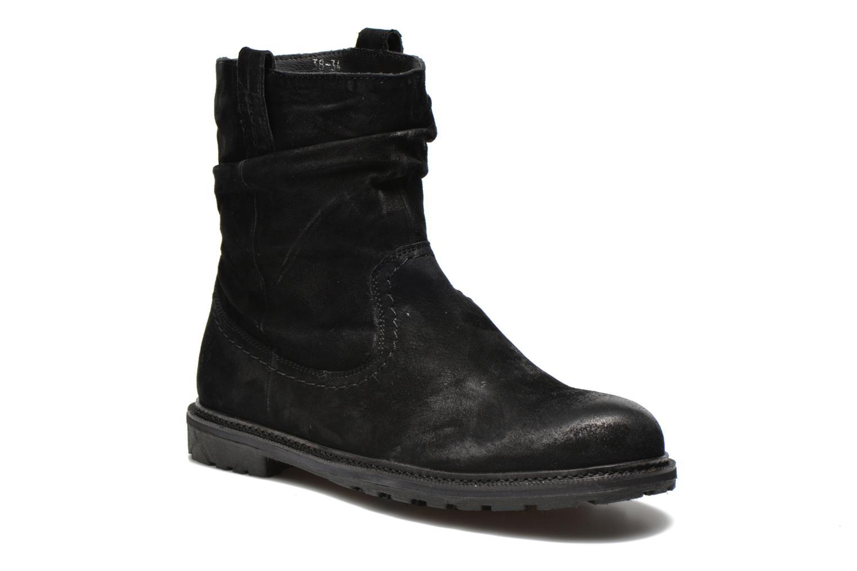 Boots en enkellaarsjes SPM Zwart