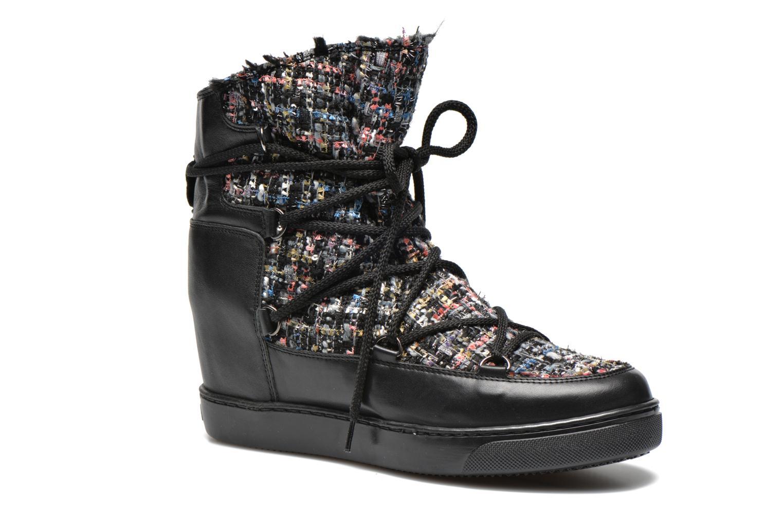 Boots en enkellaarsjes Méliné Multicolor