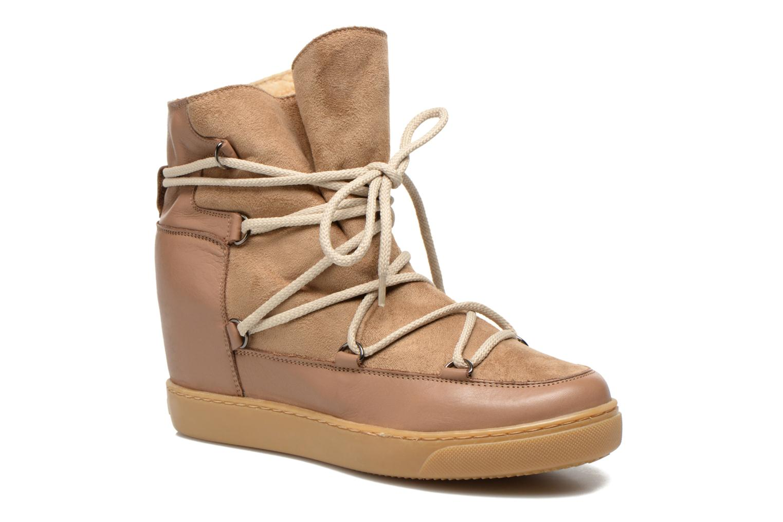 Boots en enkellaarsjes Enun by Méliné