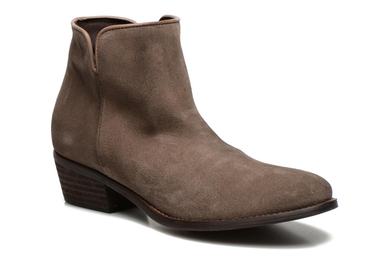 Boots en enkellaarsjes Eras by Méliné