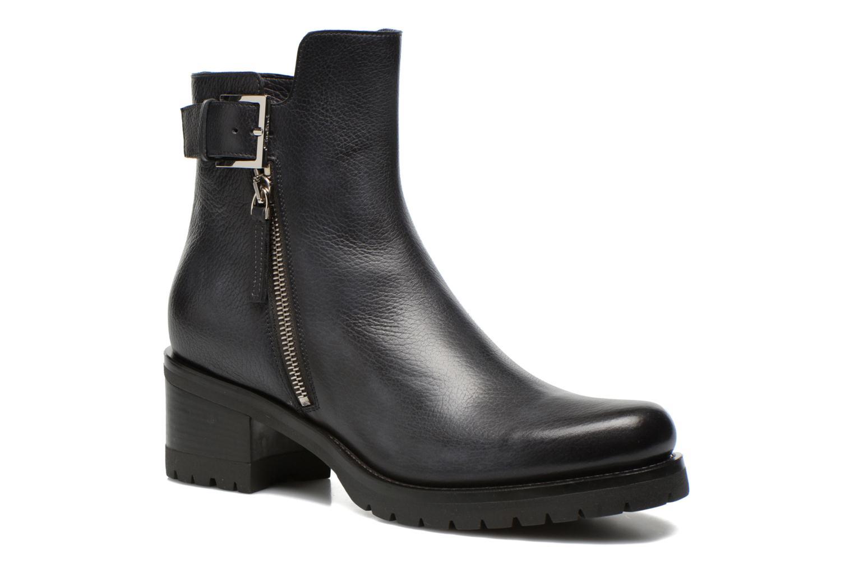 Boots en enkellaarsjes Dolly 55072 by Santoni