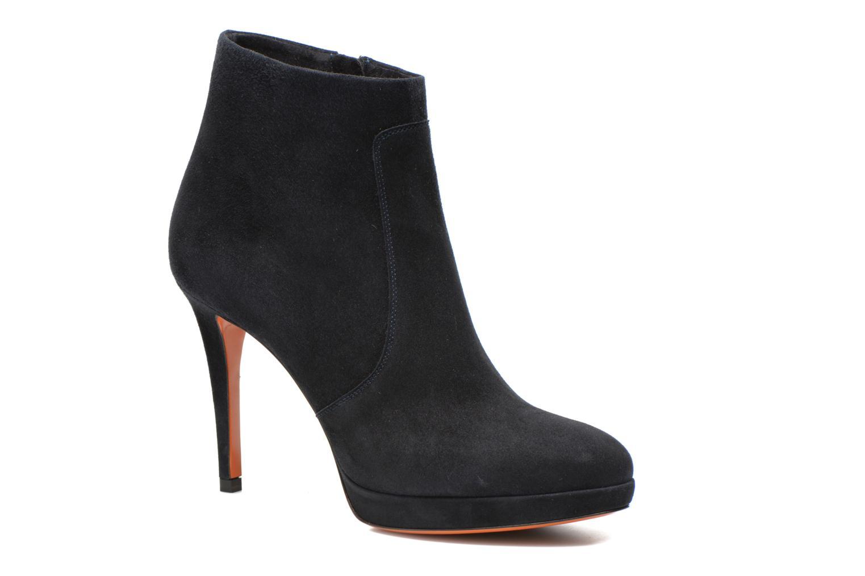 Boots en enkellaarsjes Amira 55079 by Santoni