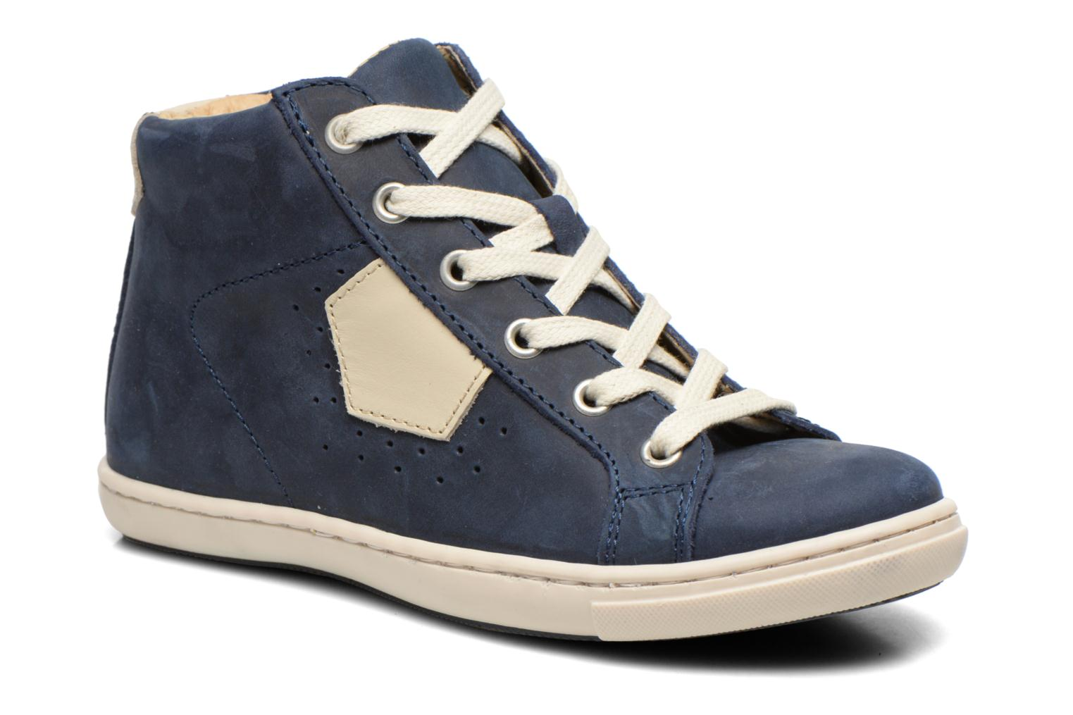 Sneakers Yarden Time Mid by Aigle