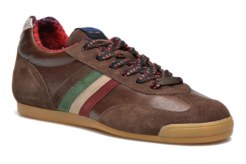 Sneakers Cortina 2 by Serafini