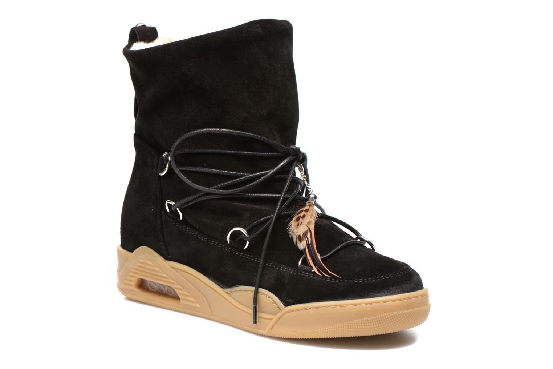 Boots en enkellaarsjes Moon Hiking by Serafini