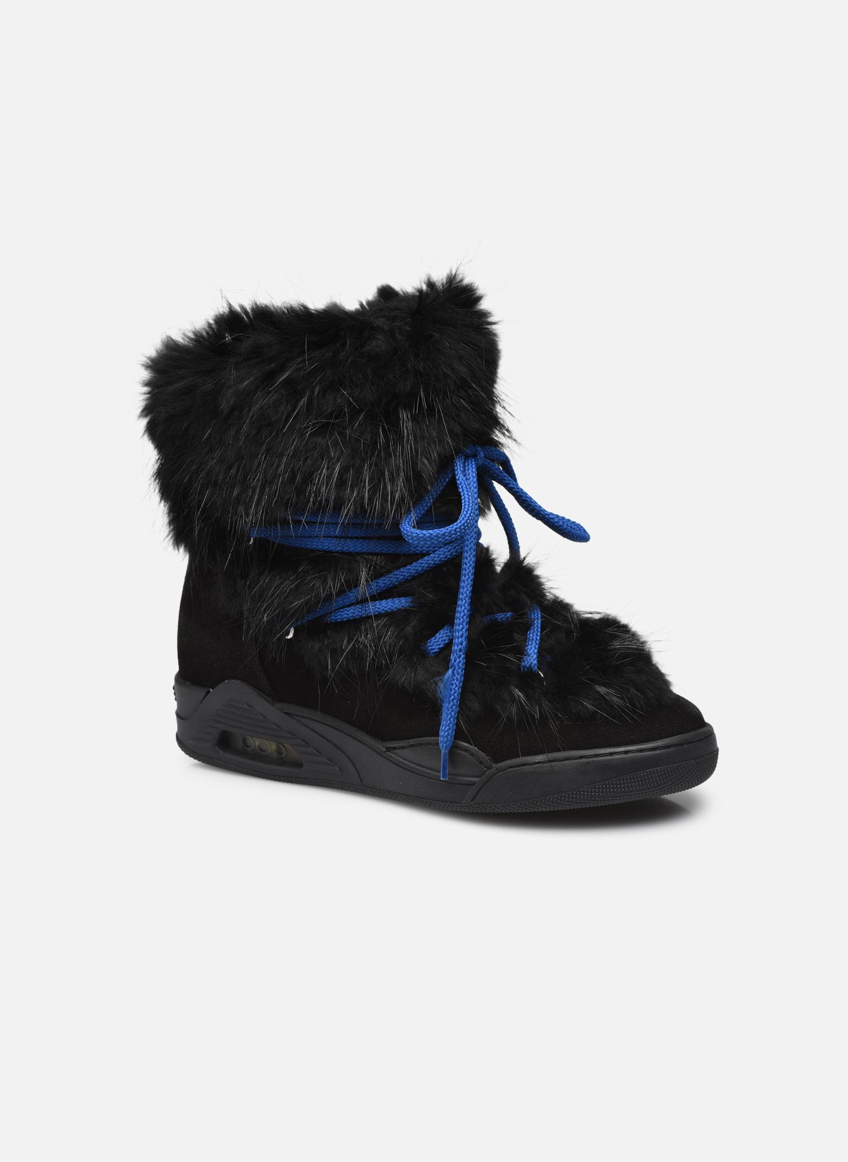 Boots en enkellaarsjes Moon Fur by Serafini