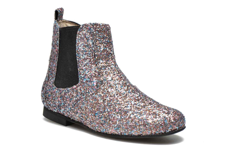 Boots en enkellaarsjes Constance by Manuela de Juan