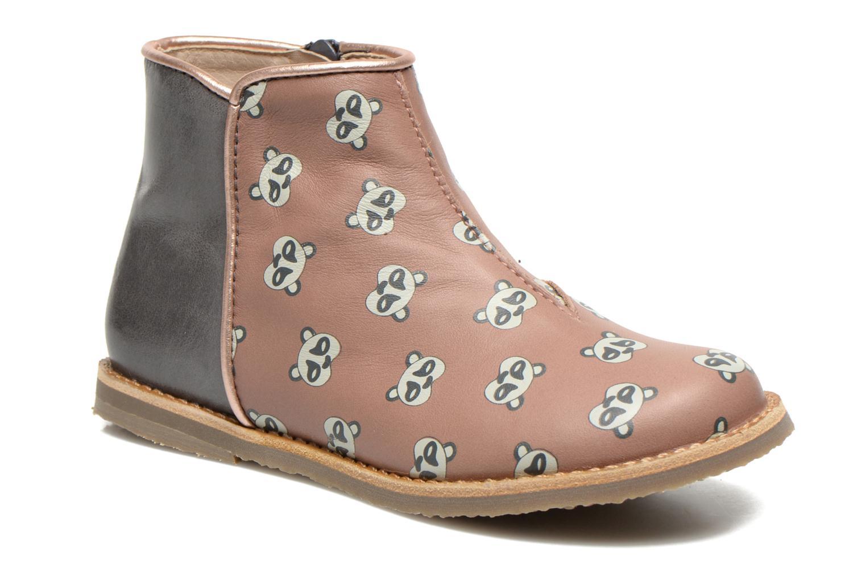 Boots en enkellaarsjes Yasmin by Manuela de Juan
