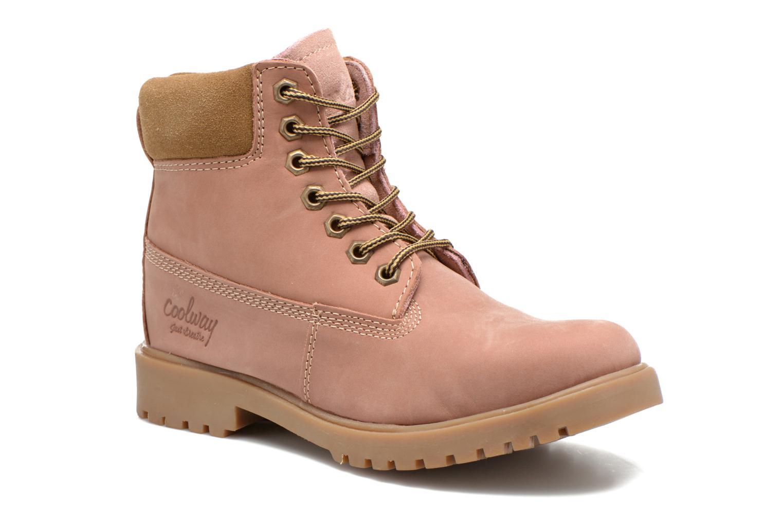 Boots en enkellaarsjes Basil by Coolway