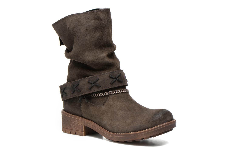 Boots en enkellaarsjes Angus by Coolway