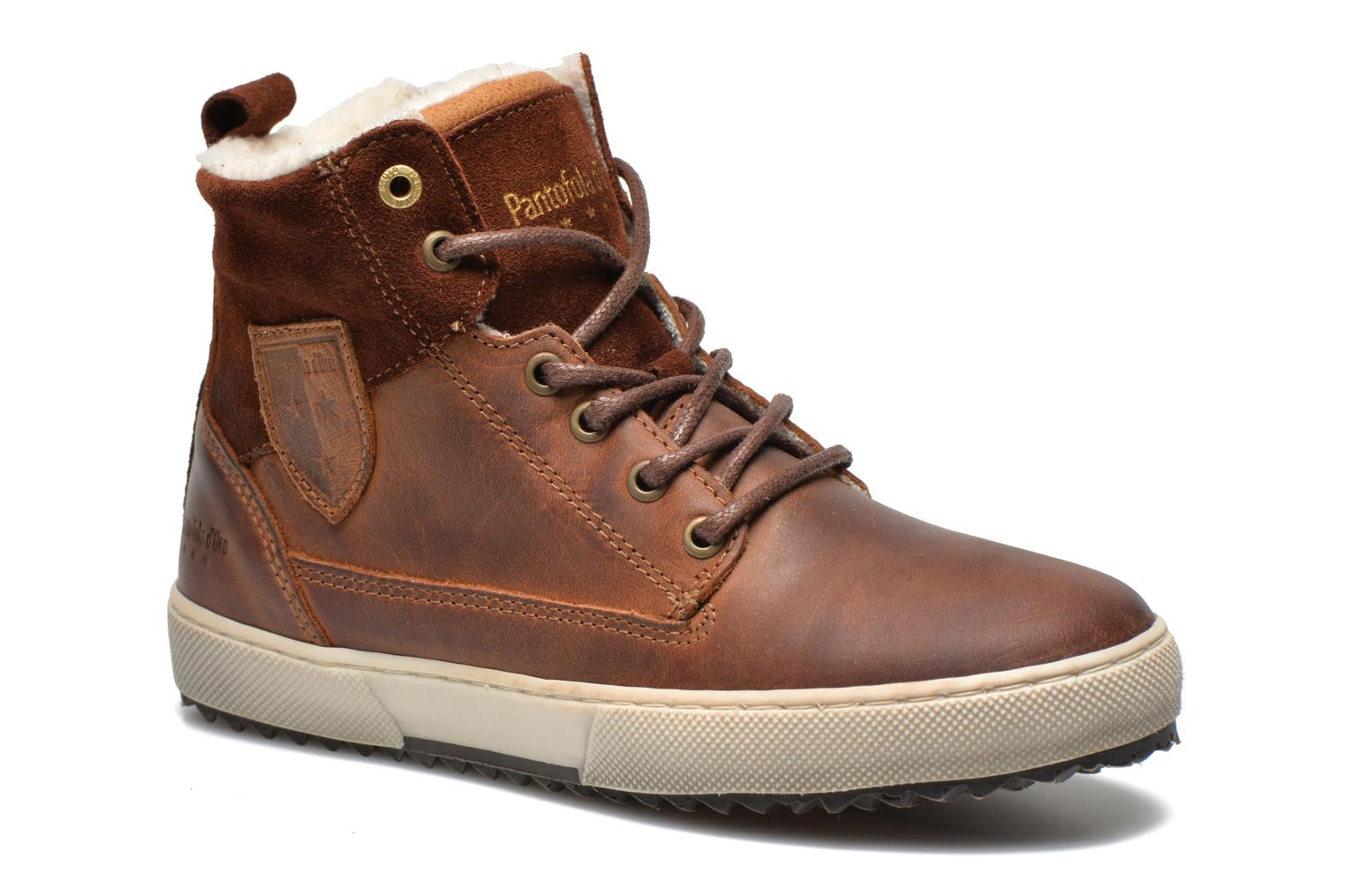 Sneakers Benevento Mid by Pantofola d'Oro