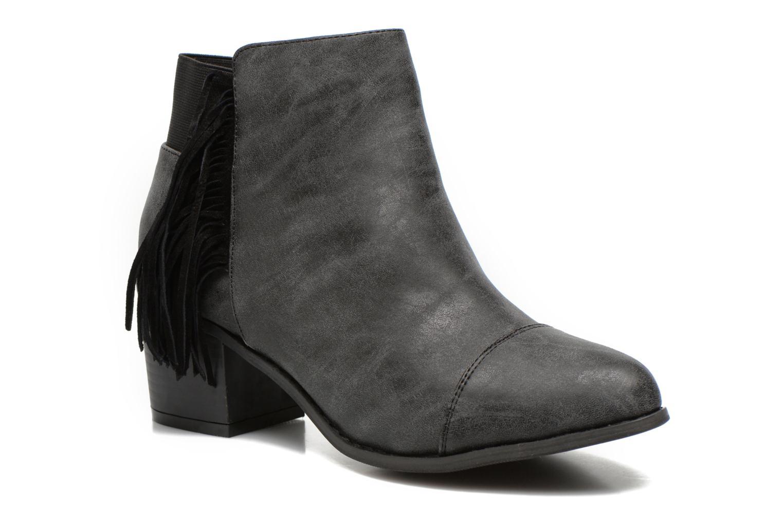 Boots en enkellaarsjes Eclipse Grijs