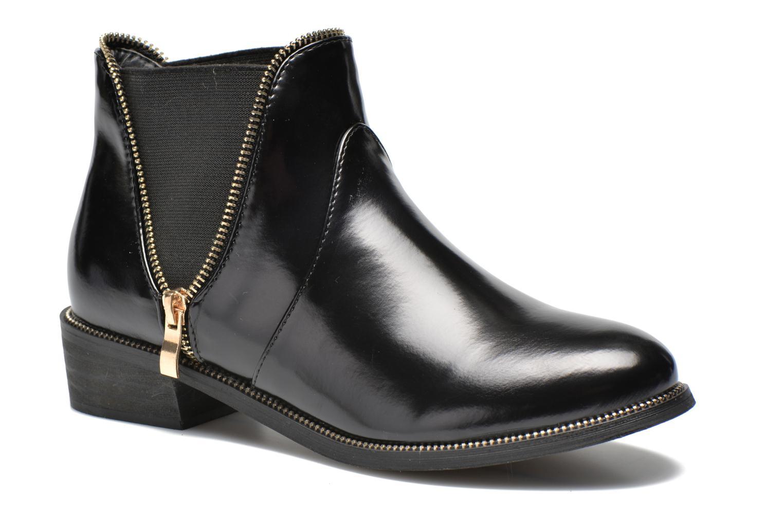 Boots en enkellaarsjes Bottine Pégase by Eclipse