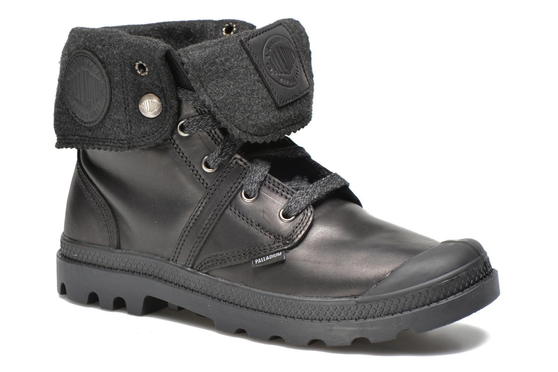 Boots en enkellaarsjes Pallab BGY +2 H by Palladium