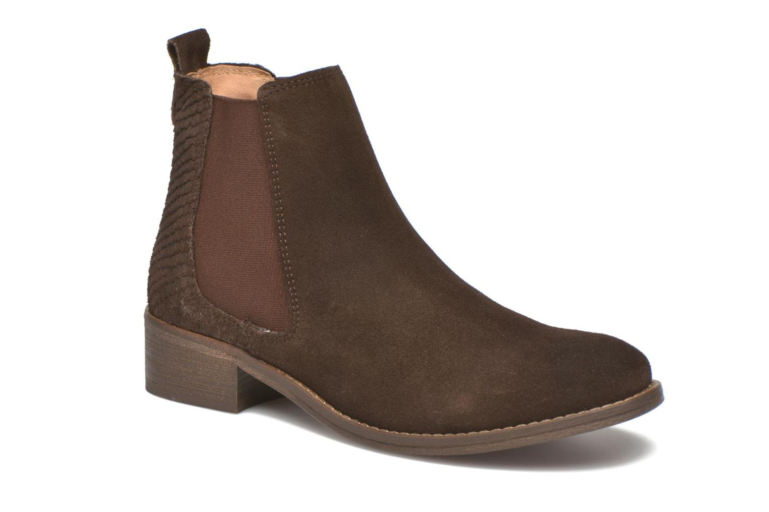 Boots Elastiques by Bensimon
