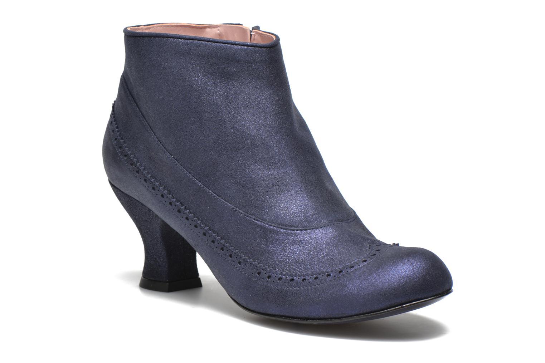 Boots en enkellaarsjes Qool by Annabel Winship
