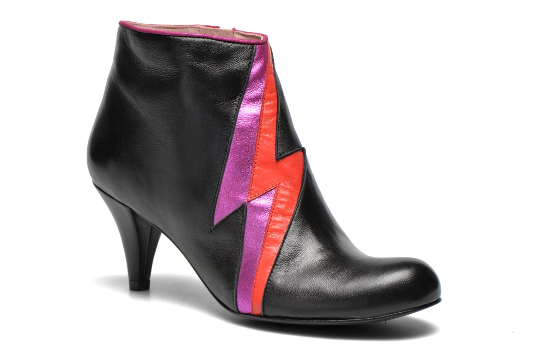 Boots en enkellaarsjes Annabel Winship Zwart