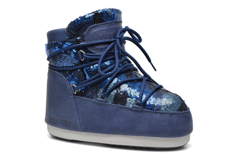 Boots en enkellaarsjes Buzz Paillettes by Moon Boot