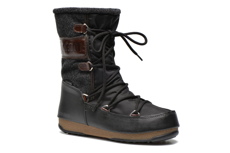 Boots en enkellaarsjes We Vienna Felt by Moon Boot
