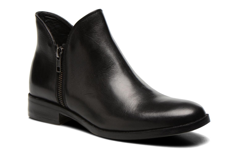 Boots en enkellaarsjes ALBA by Eden
