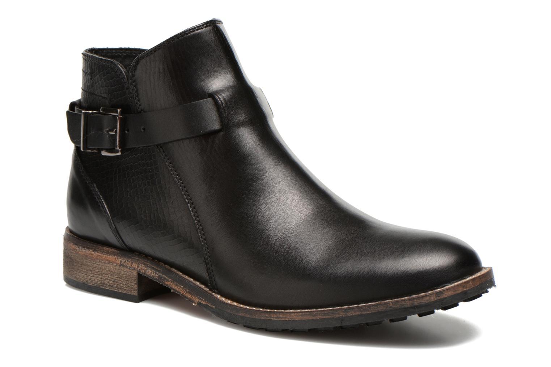 Boots en enkellaarsjes ADALINE by Eden