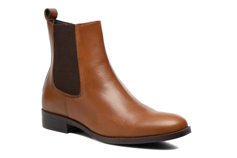 Boots en enkellaarsjes ADRIANA by Eden