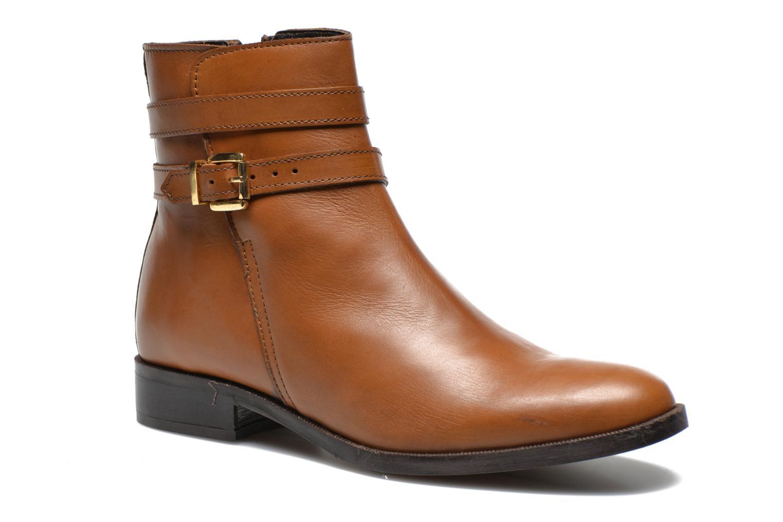 Boots en enkellaarsjes ADISSON by Eden