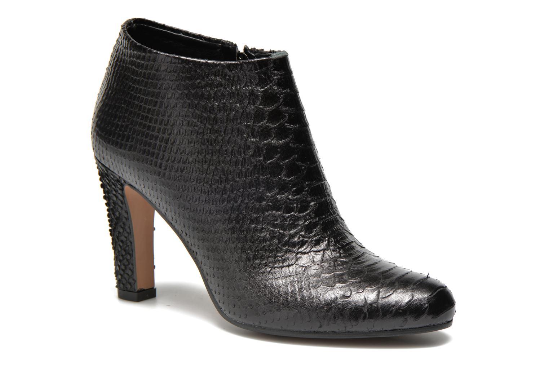 Boots en enkellaarsjes AELYS by Eden