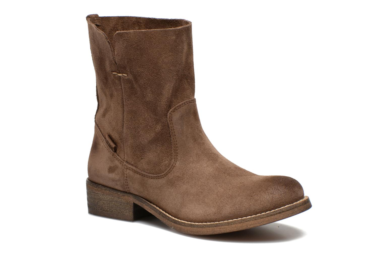Boots en enkellaarsjes Sancio DC by Levi's