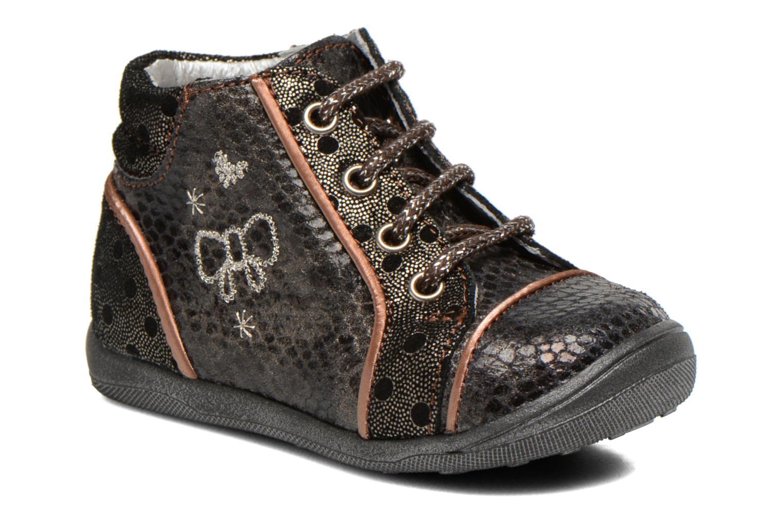 Boots en enkellaarsjes Carassin by Catimini