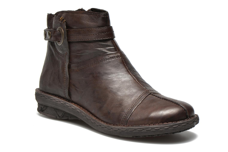 Boots en enkellaarsjes Shadan by Khrio
