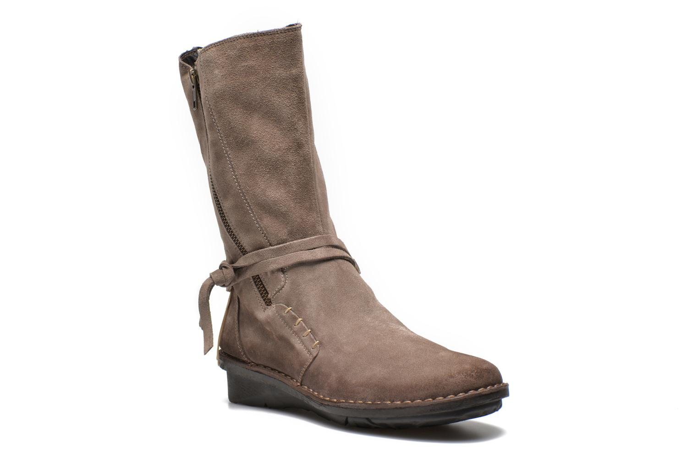 Boots en enkellaarsjes Dibor by Khrio
