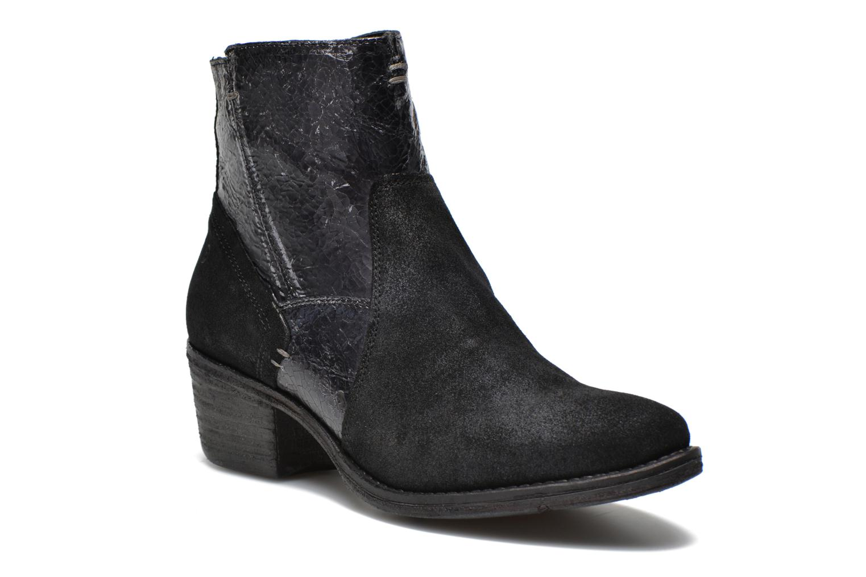 Boots en enkellaarsjes Heli by Khrio