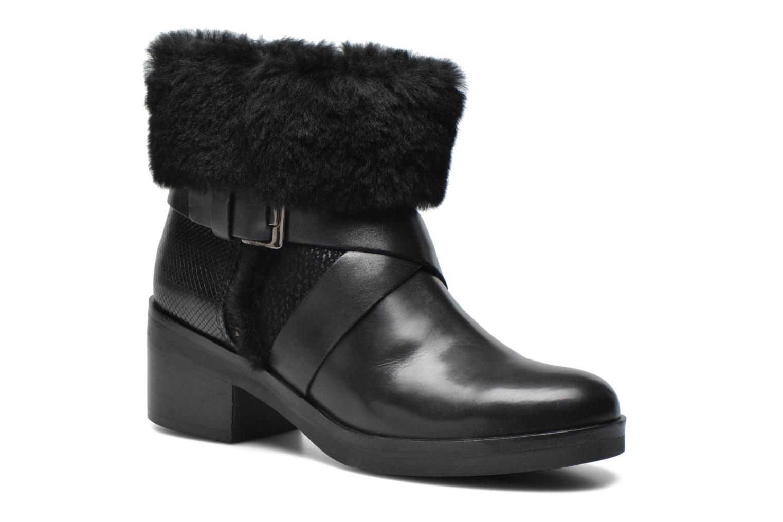 Boots en enkellaarsjes D DEMY B D541LB by Geox