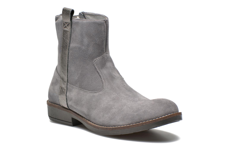 Boots en enkellaarsjes Minibel Grijs