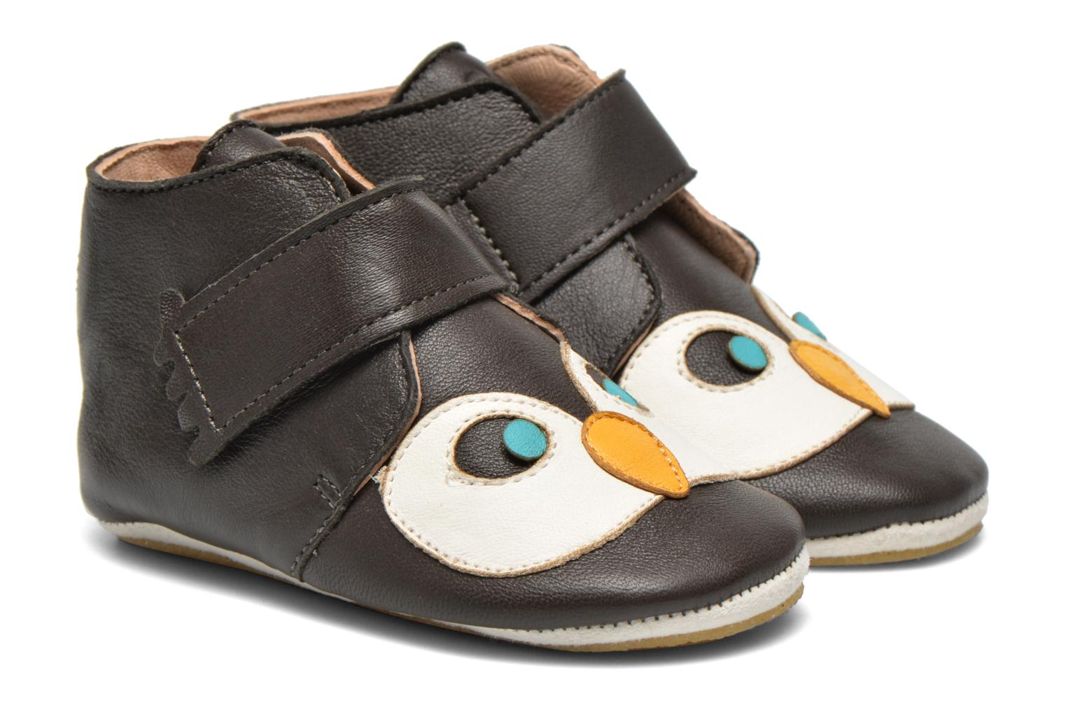 Pantoffels Kiny Patin Pingouin by Easy Peasy