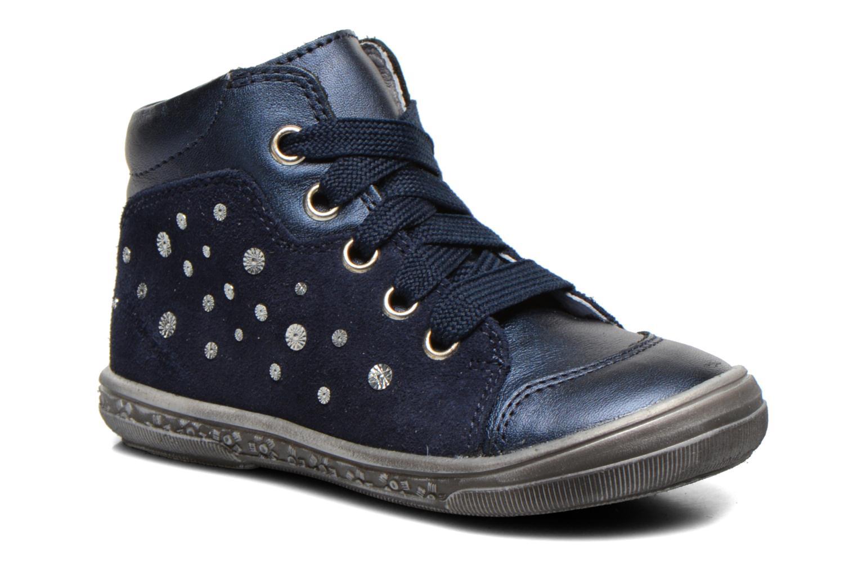 Boots en enkellaarsjes Dandi S by Richter