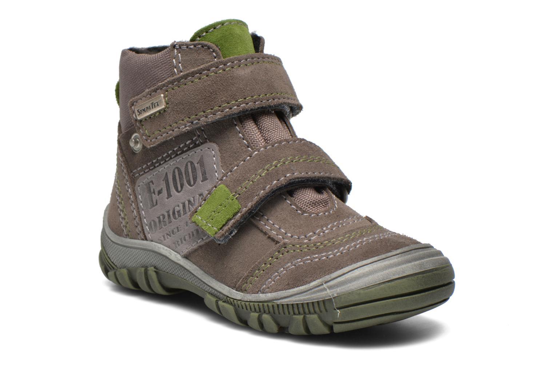 Boots en enkellaarsjes Linz by Richter